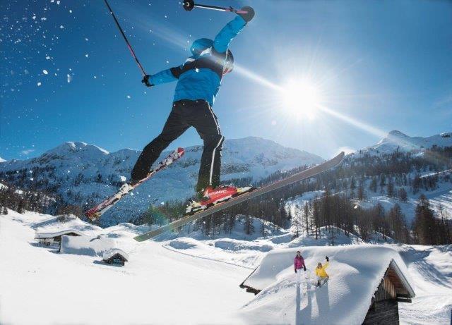 Klettersteig Zauchensee : Klettern in boppard auf dem mittelrhein klettersteig news